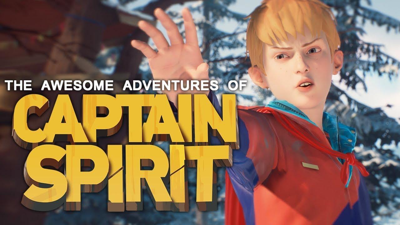 captain-spirit-trailer-jeu-video-inside-your-geek