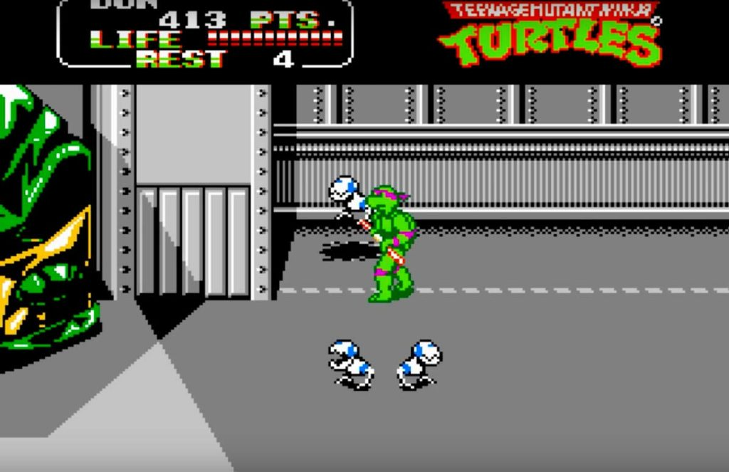 TMNT-Donatello
