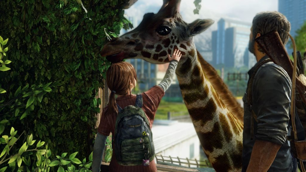 the-last-of-us-remastered-girafe