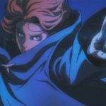 castlevania-sypha-magicienne