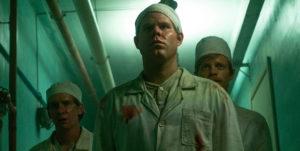 Chernobyl la série HBO sur OCS - Employés de la centrale