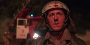 Chernobyl - Pompier mort en héros