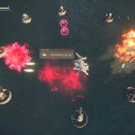 NieR Automata - gameplay shoot em up mecha